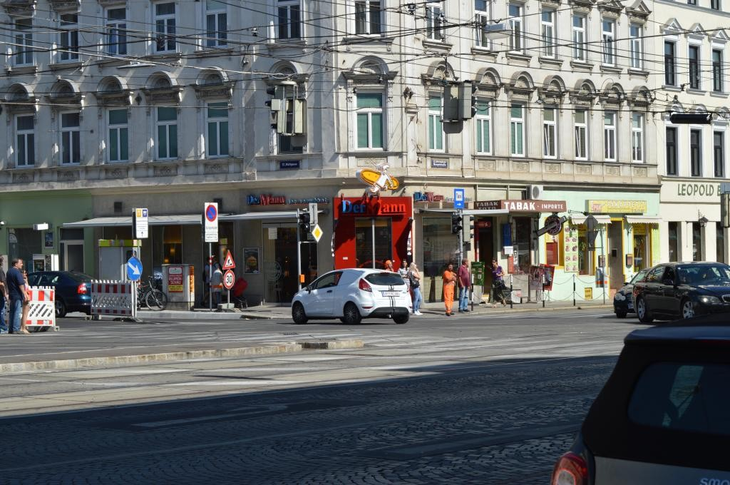 Viel Platz nähe Hernals Bahnhof /  / 1160Wien / Bild 1