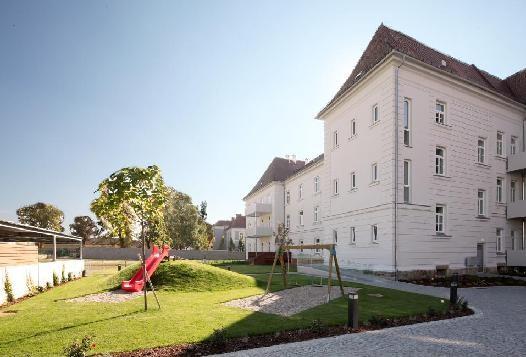 !Luxus Pur!  Traumhafte Altbauwohnung in historischem Ambiente /  / 2000Stockerau / Bild 1