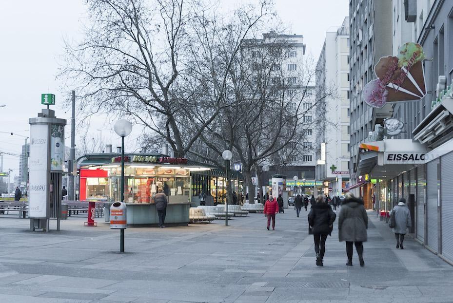 Topsanierte Balkonwohnung /  / 1010Wien / Bild 1