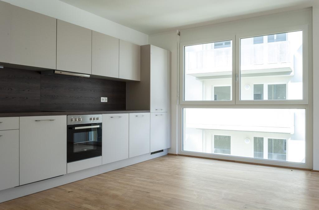 Erstbezug! Dachgeschoss-Wohnung mit Terrasse! /  / 1110Wien / Bild 3