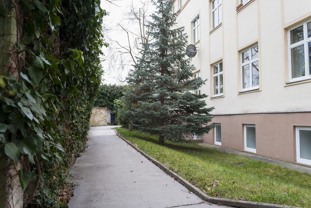jpgcnt ---- 3- Zimmerwohnung in ruhiger Lage - 3er WG /  / 1190Wien, Döbling / Bild 1