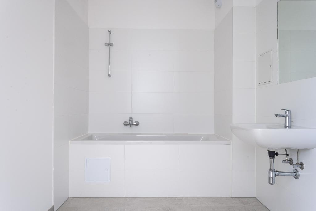 jpgcnt ---- Wohnkomfort durch Fußbodenheizung und Gebäudekühlung! Neubauprojekt! /  / 1110Wien / Bild 3