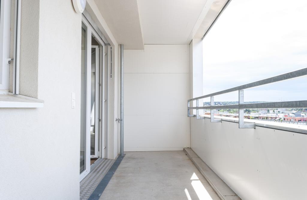 jpgcnt ---- Achtung Neubau :-) Wohlfühlzone im 10.Stock mit 10m² Loggia! Erstbezug! /  / 1110Wien / Bild 5