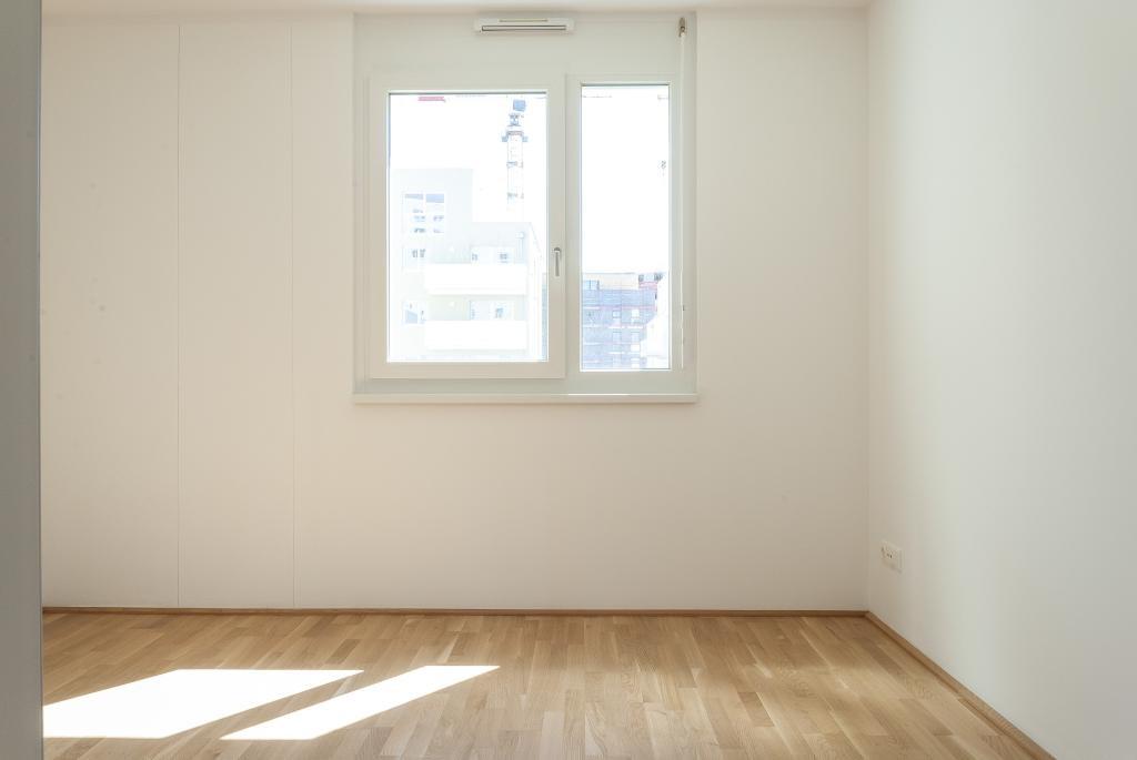 jpgcnt ---- Erstbezug! Neubau! Balkon! Moderner Grundriss! /  / 1110Wien / Bild 6