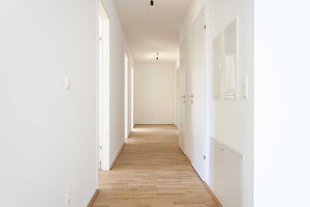 jpgcnt ---- Erstbezug! 30m² Dachterrasse! Zentral begehbar! 4 Zimmer! /  / 1110Wien / Bild 1