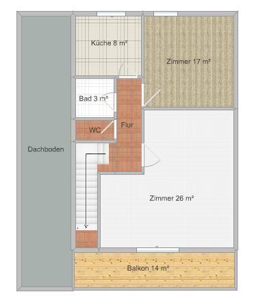 """""""Viel Platz und eigener Garten!"""" /  / 2531Gaaden / Bild 10"""