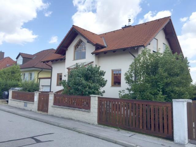 """Familienoase in Laxenburg!"" /  / 2361Laxenburg / Bild 1"