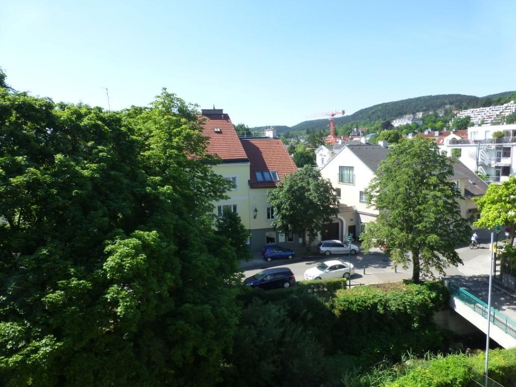 """""""Wohnen am Mödlingbach!"""""""