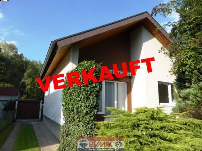 """""""Kleines Haus - gro�er Grund!"""""""