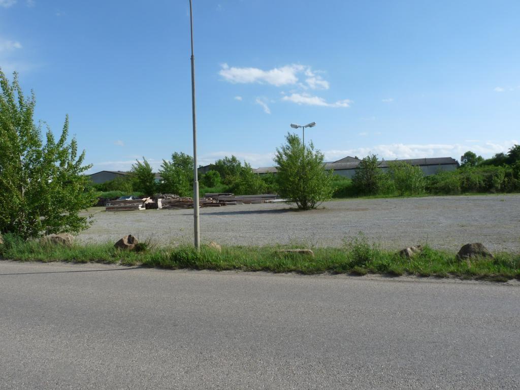 Betriebsbaugrund im Industriegebiet, 1,5 km zur Autobahn