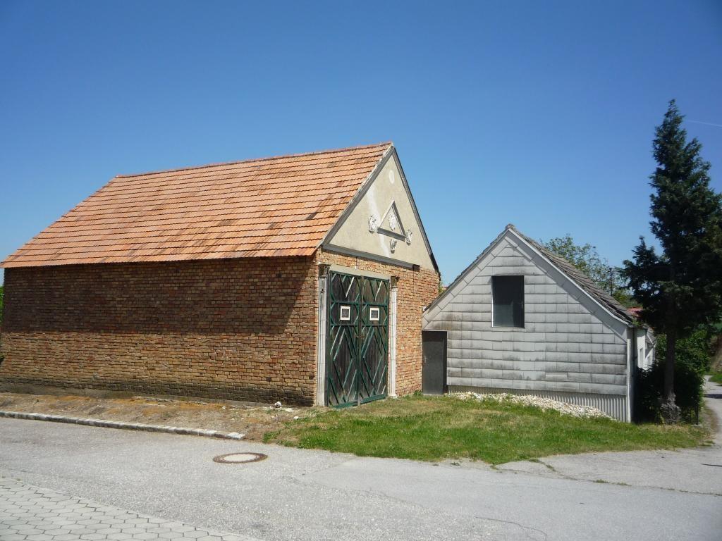 """""""Bauernhaus für Kreative mit großem Atelier"""" /  / 2183Neusiedl an der Zaya / Bild 7"""