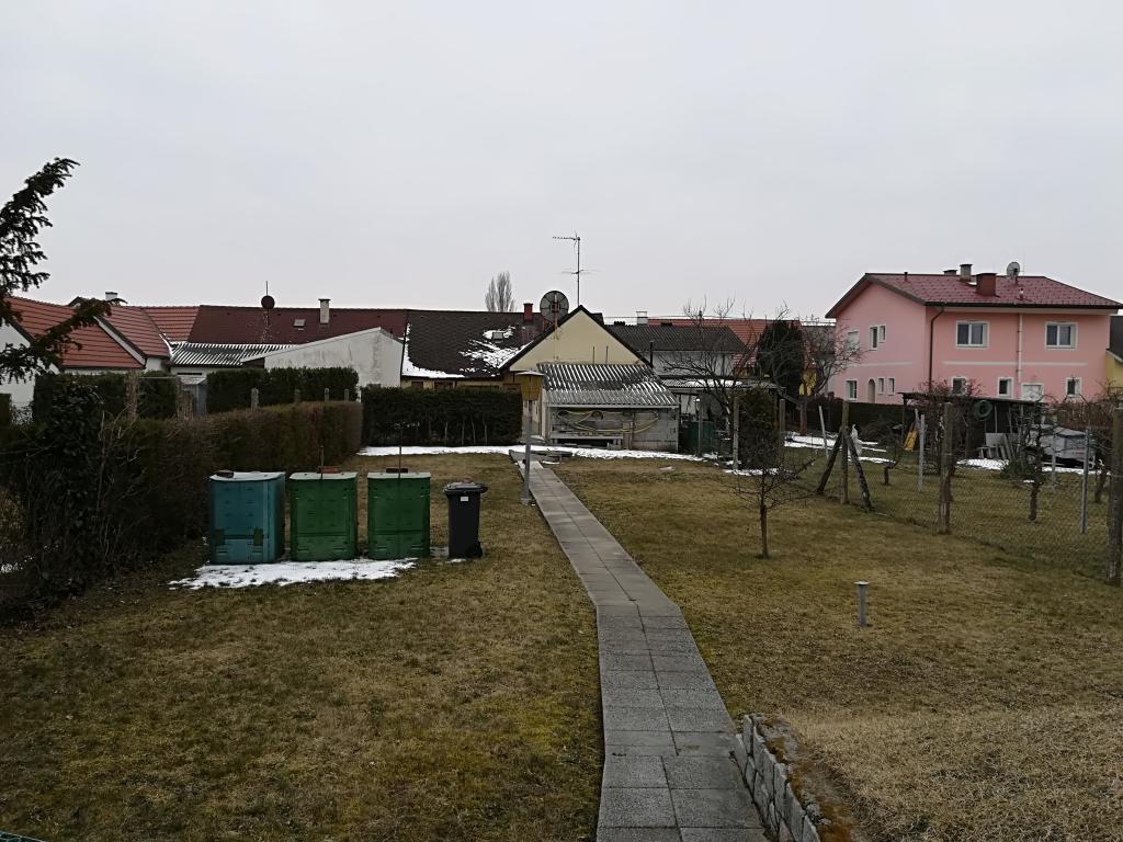 Zwei Häuser auf einem Grundstück /  / 2064Wulzeshofen / Bild 0