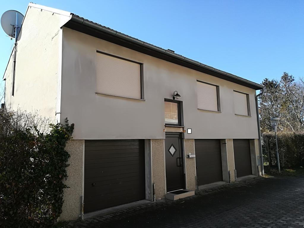 Zwei Häuser auf einem Grundstück /  / 2064Wulzeshofen / Bild 1