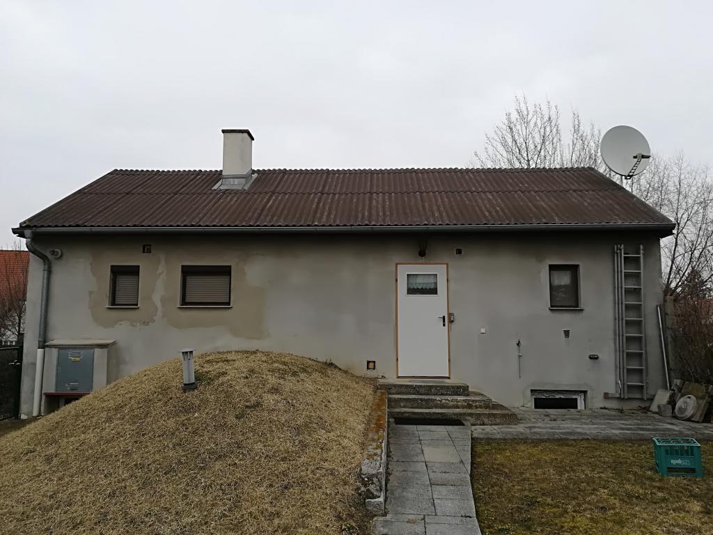 Zwei Häuser auf einem Grundstück /  / 2064Wulzeshofen / Bild 2