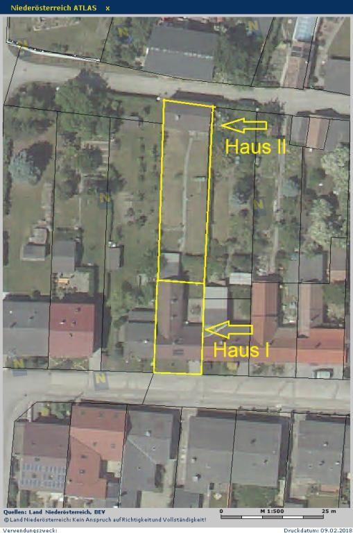 Zwei Häuser auf einem Grundstück /  / 2064Wulzeshofen / Bild 10