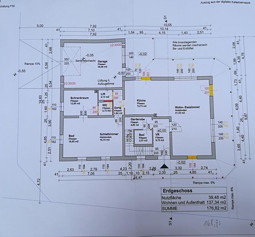 """Großes Haus mit vielen """"Schmankerln"""" /  / 2024Mailberg / Bild 12"""