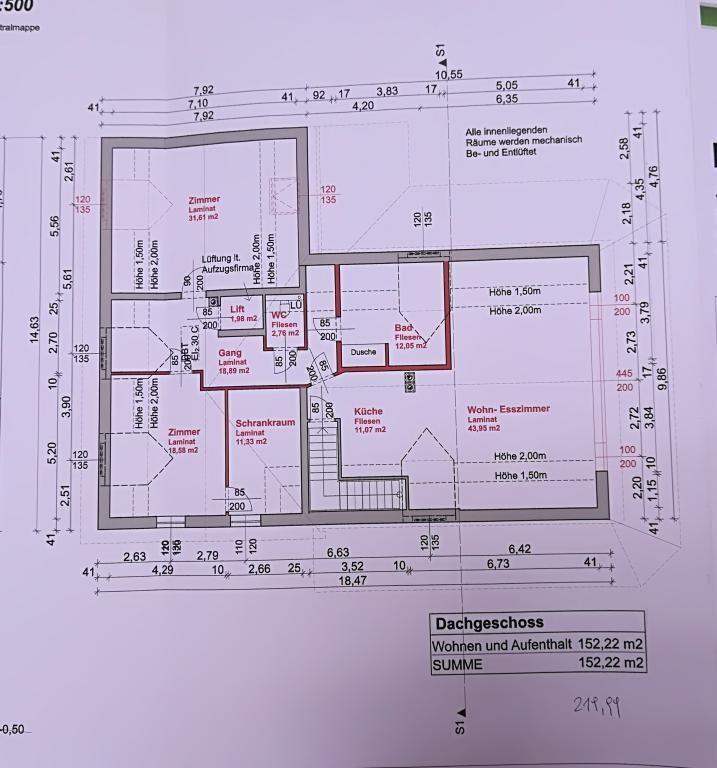 """Großes Haus mit vielen """"Schmankerln"""" /  / 2024Mailberg / Bild 13"""