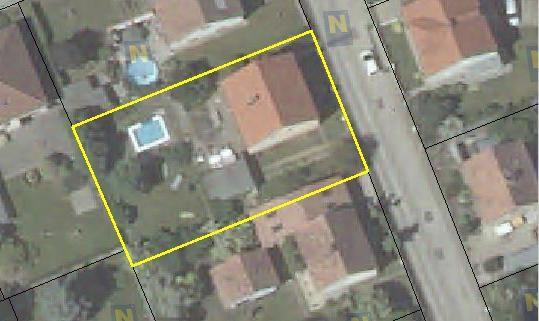 jpgcnt ---- Einfamilienhaus in ruhiger Lage /  / 2136Laa an der Thaya / Bild 1