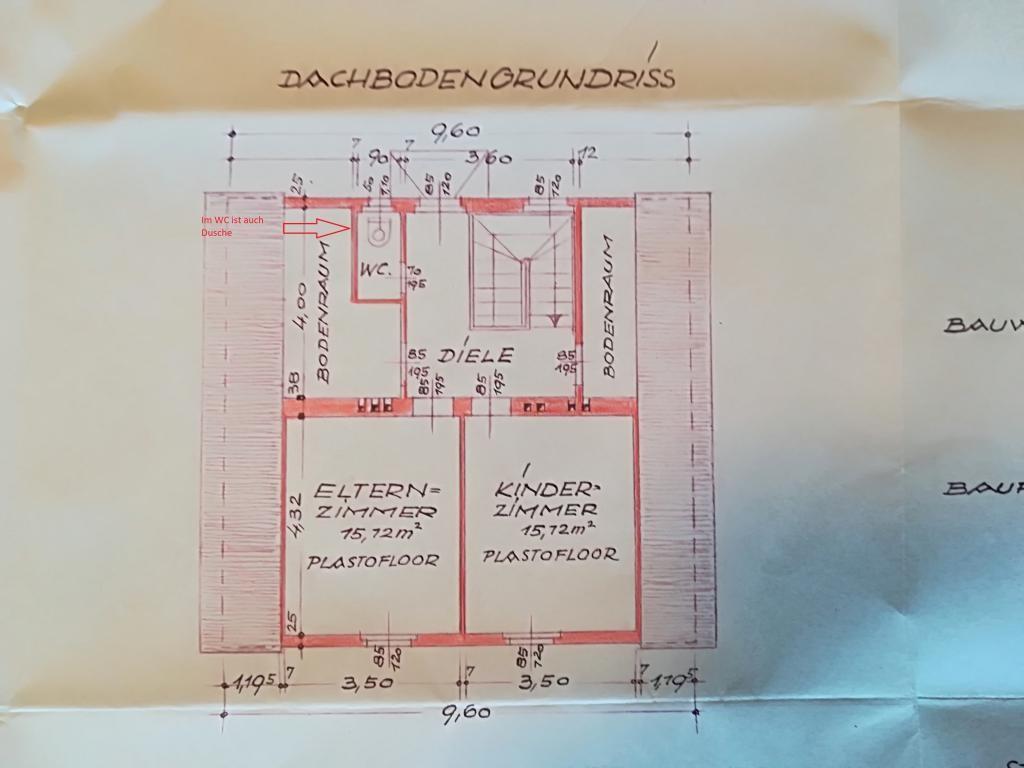 jpgcnt ---- Einfamilienhaus in ruhiger Lage /  / 2136Laa an der Thaya / Bild 4