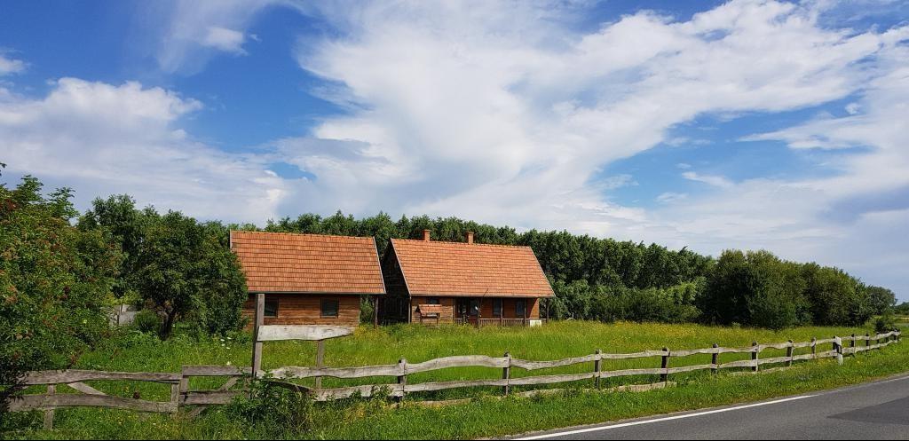 Pósfa Sanierungsbedürftiges Haus mit Potenzial zu verkaufen /  / 9636Pósfa / Bild 0