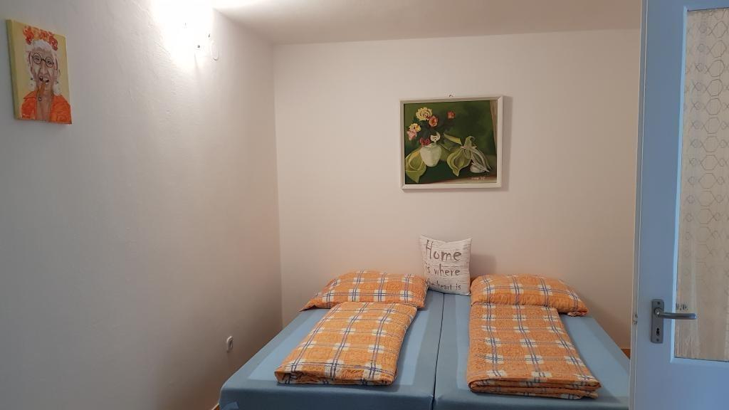 Einfamilienhaus mit Apartment /  / 8649Balatonberény / Bild 1