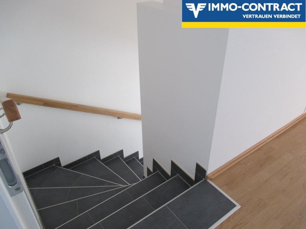 Geförderte Reihenhäuser in sehr schöner, neuer Wohnhausanlage! /  / 3250Wieselburg / Bild 2