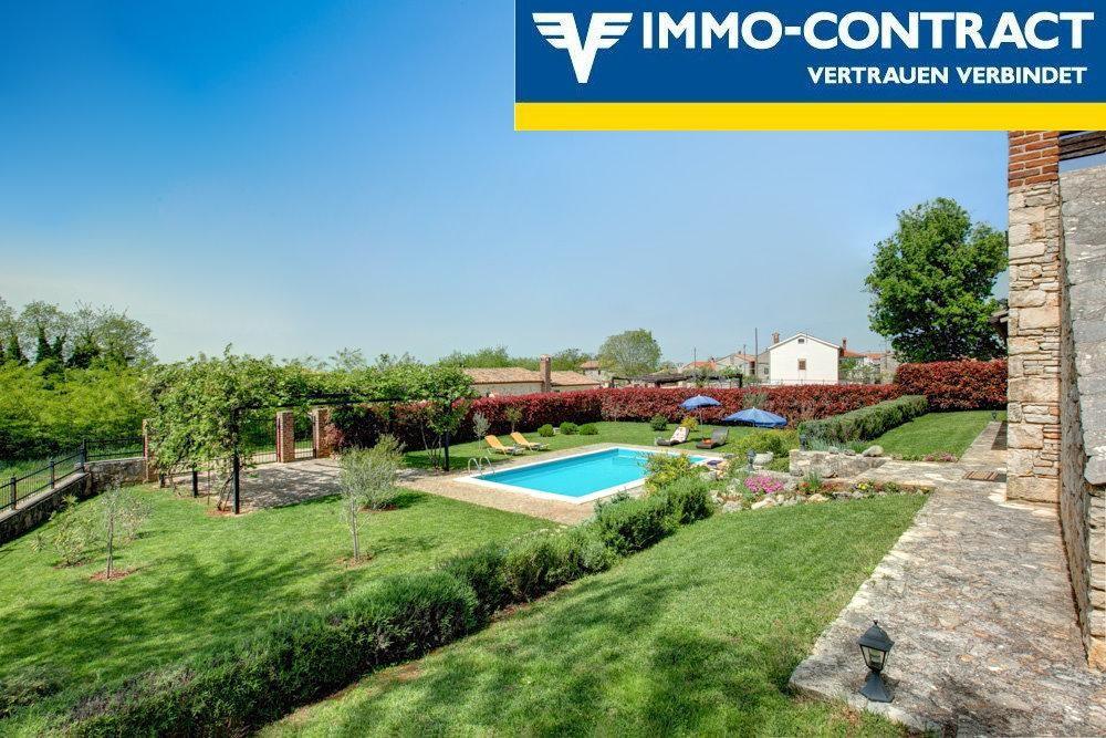 LIMSKI ZALJEV ,Herrliche Villa,,MAJA`` mit Pool /  / 52448Sveti Lovre? / Bild 7