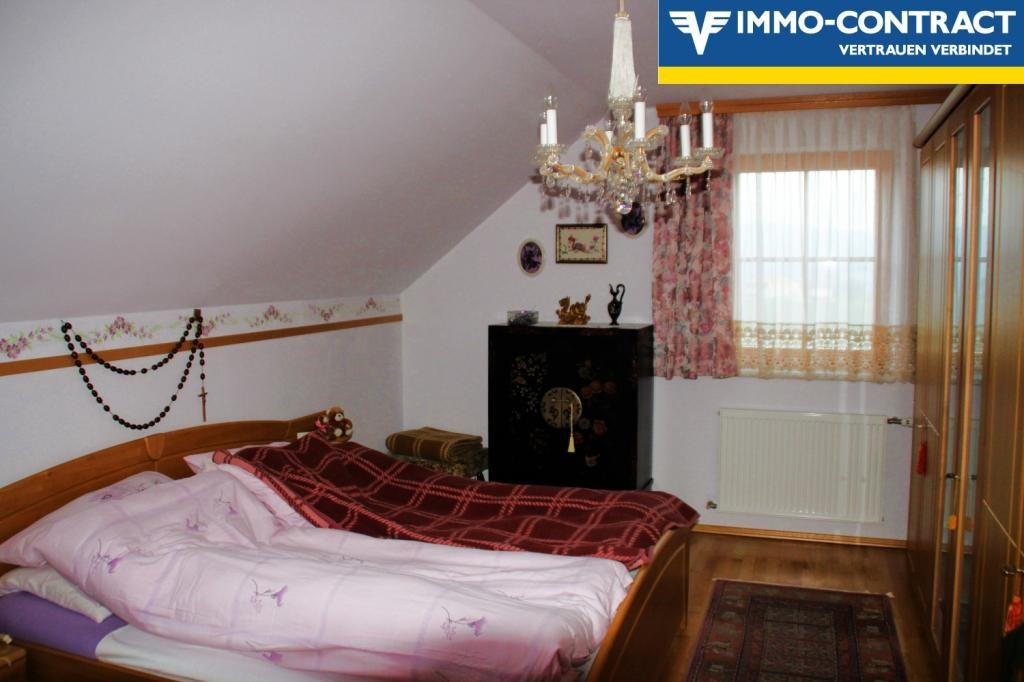 Einfamilienhaus im idyllischen südlichen Waldviertel /  / 3684St. Oswald / Bild 1