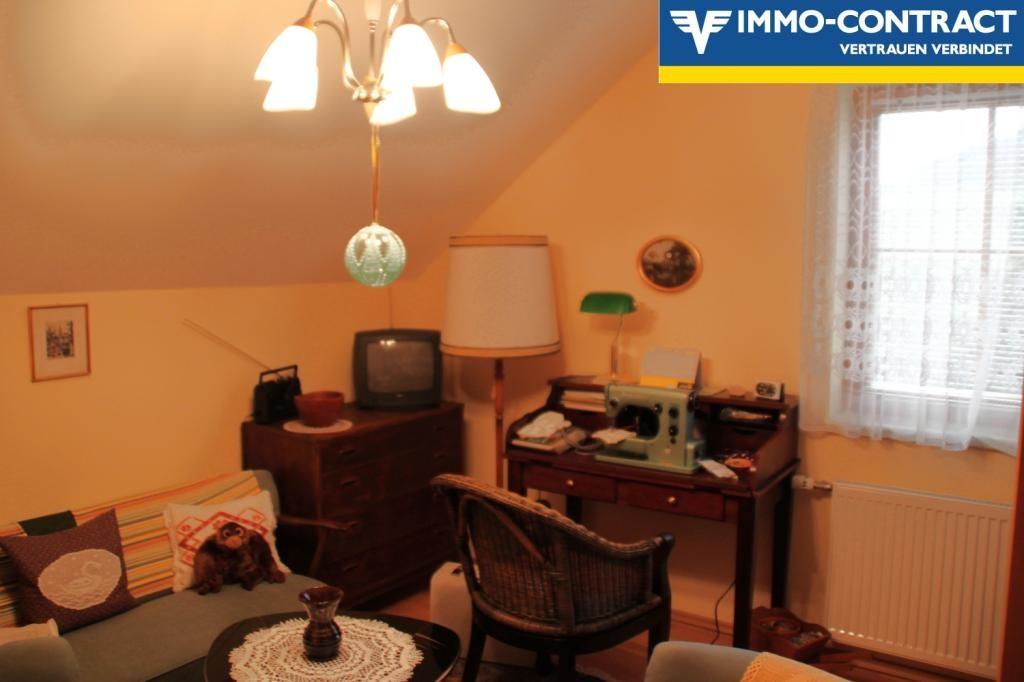 Einfamilienhaus im idyllischen südlichen Waldviertel /  / 3684St. Oswald / Bild 2