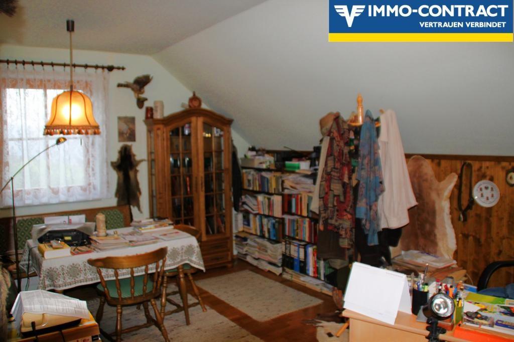 Einfamilienhaus im idyllischen südlichen Waldviertel /  / 3684St. Oswald / Bild 3