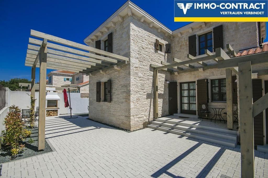 Villa ZAHARA /  / 52203Li?njan / Bild 4