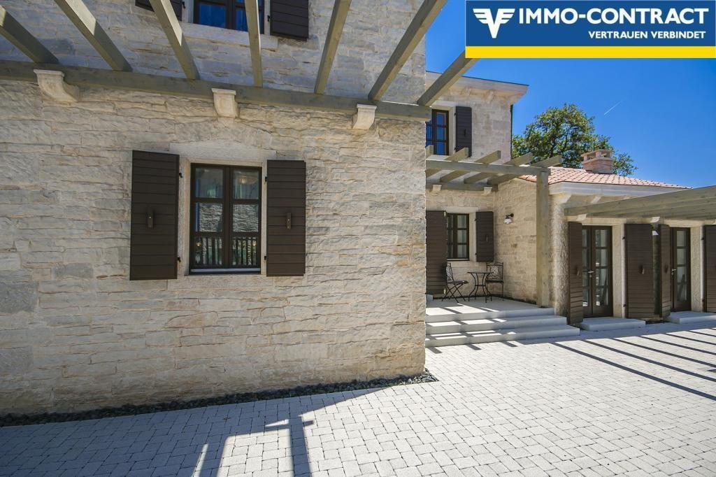 Villa ZAHARA /  / 52203Li?njan / Bild 6