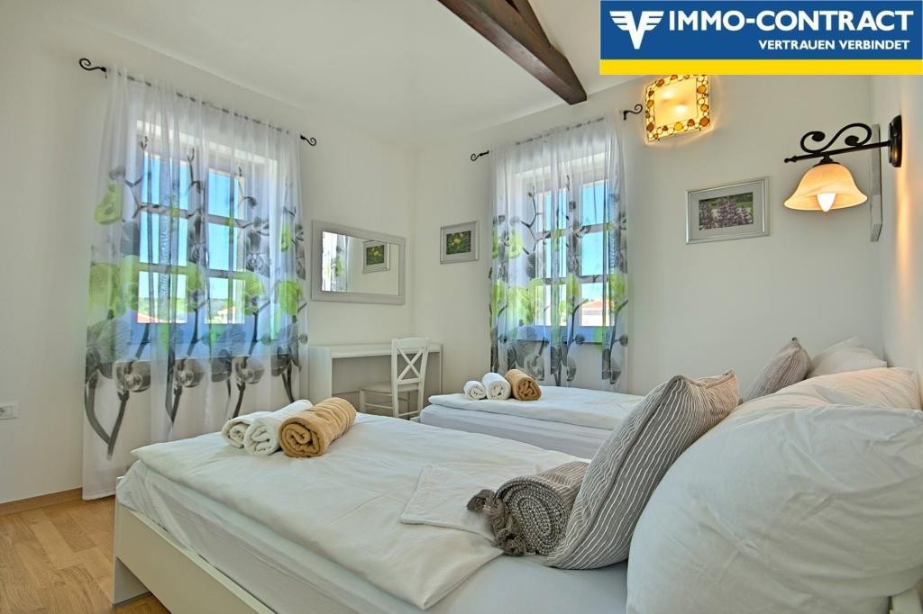 Villa ZAHARA /  / 52203Li?njan / Bild 9