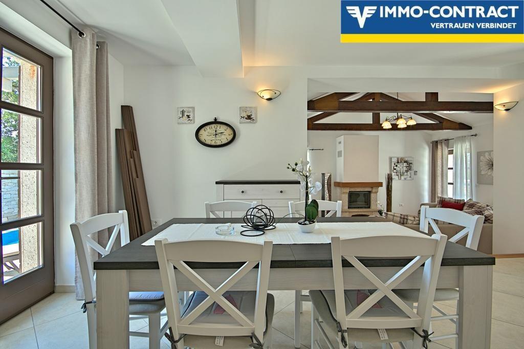 Villa ZAHARA /  / 52203Li?njan / Bild 1