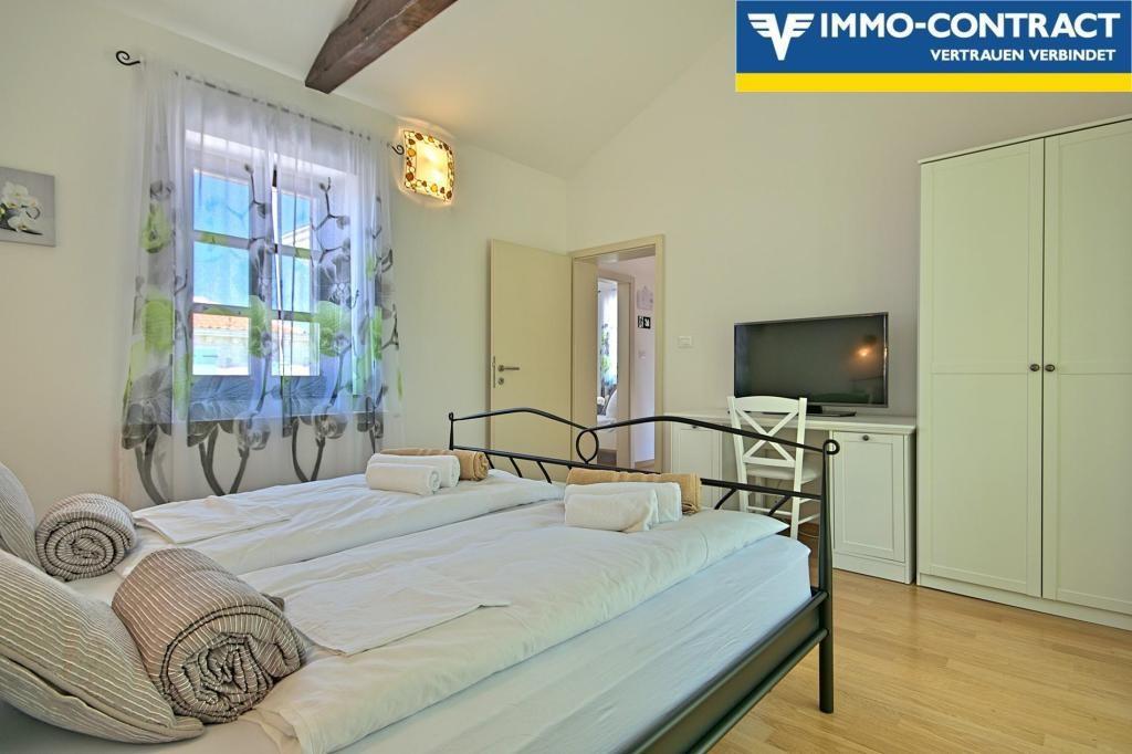 Villa ZAHARA /  / 52203Li?njan / Bild 12