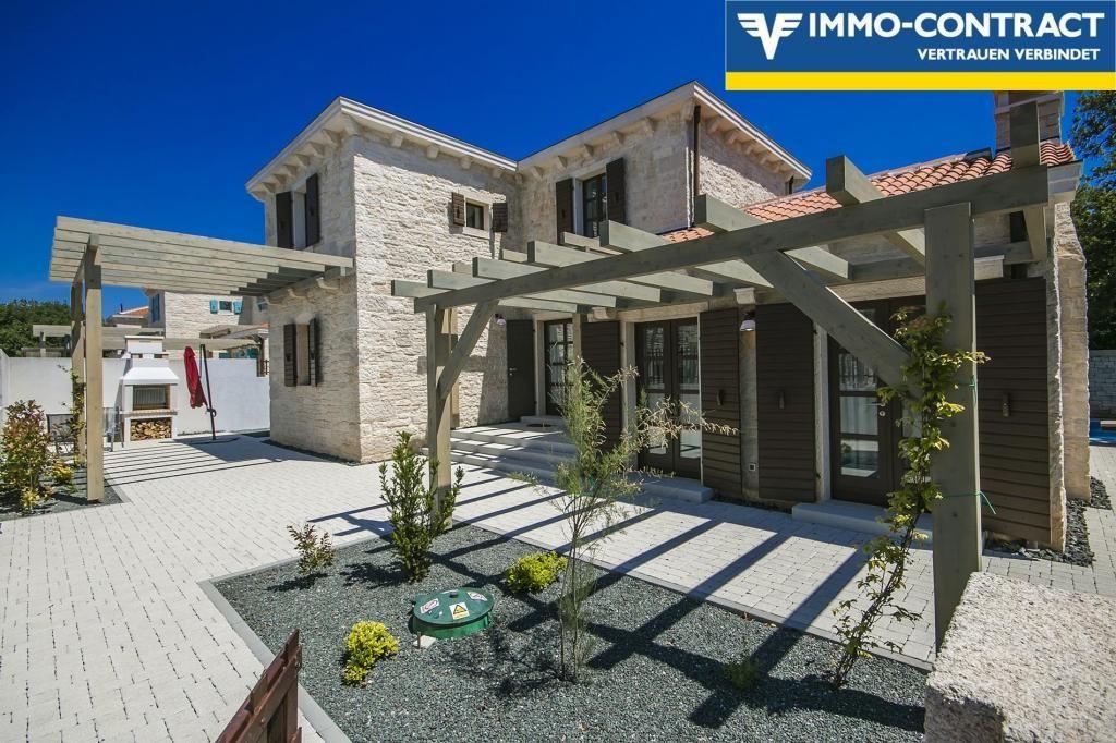 Villa ZAHARA /  / 52203Li?njan / Bild 13
