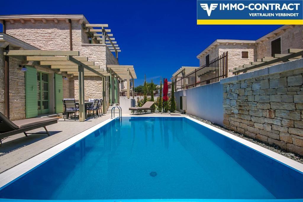 Villa ZEUS /  / 52203Li?njan / Bild 5
