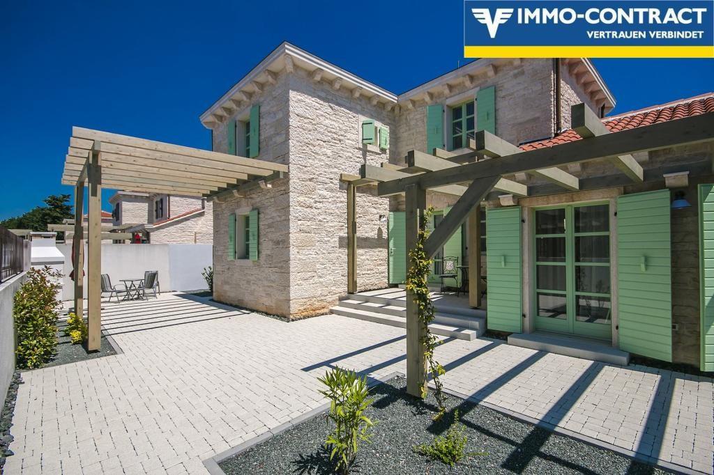 Villa ZEUS /  / 52203Li?njan / Bild 8