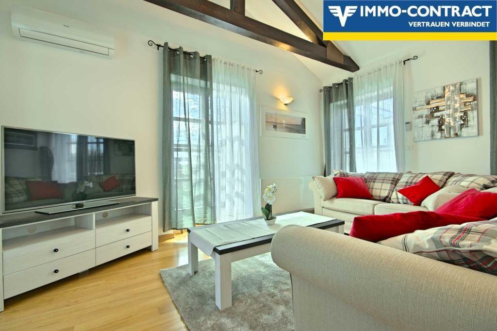 Villa ZEGNA /  / 52203Li?njan / Bild 0