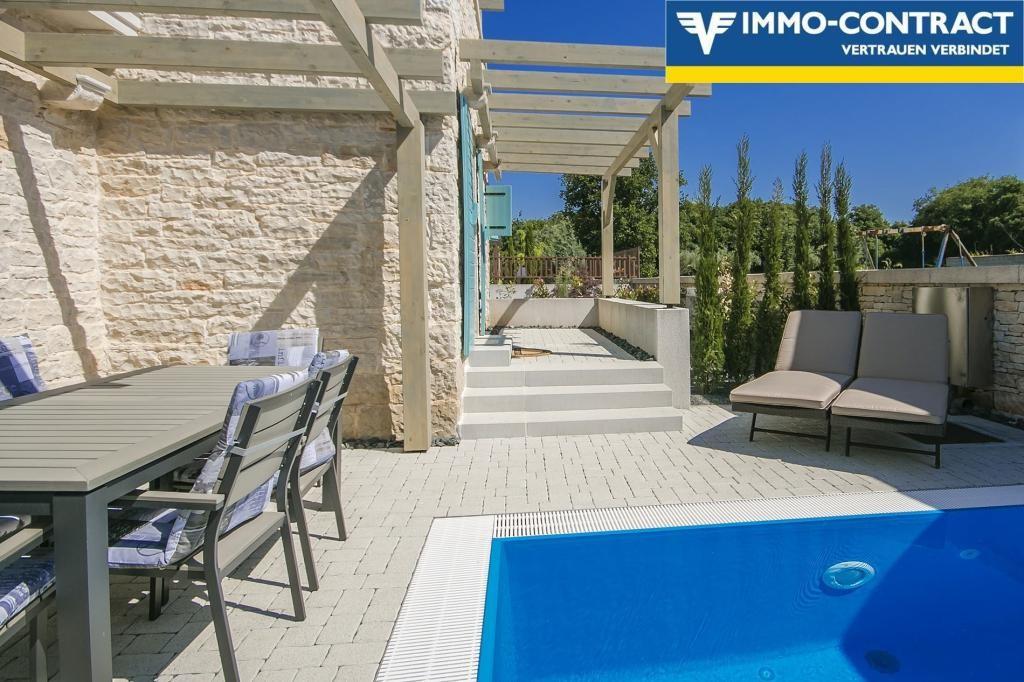 Villa ZORITTA /  / 52203Li?njan / Bild 11