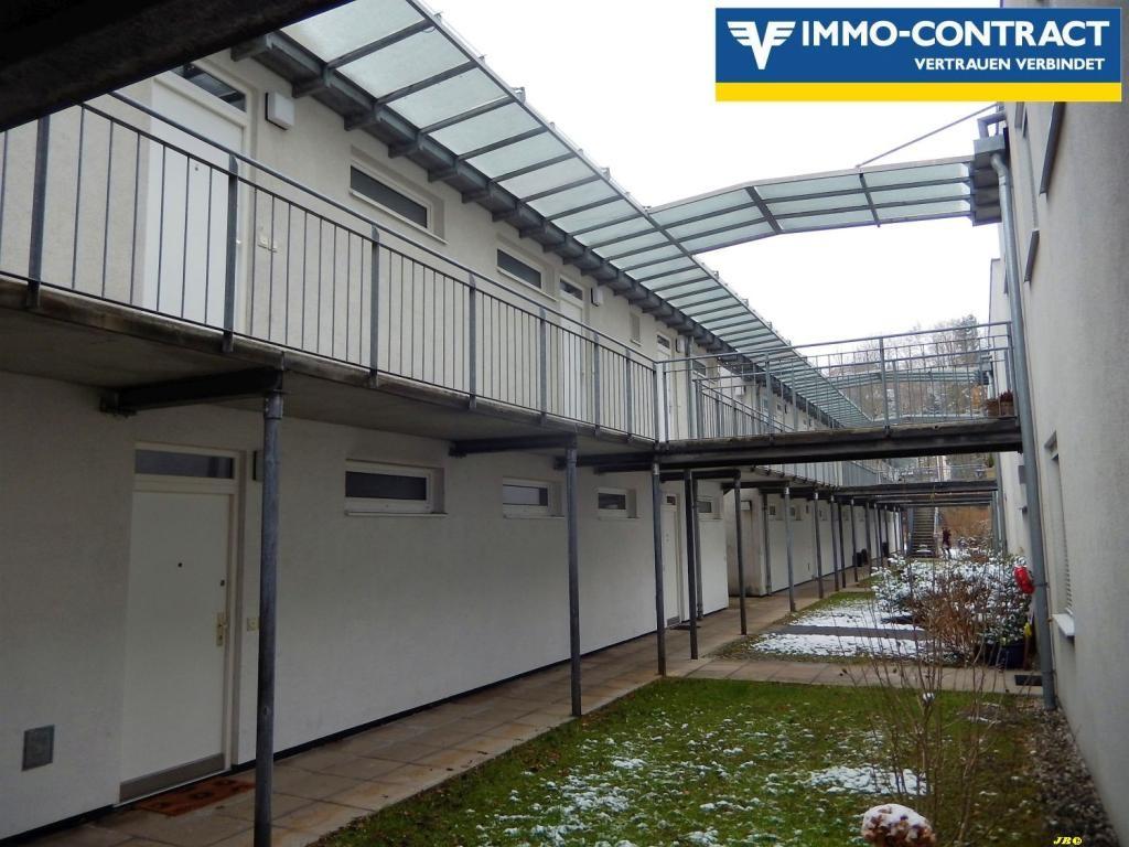 Maisonettenwohnung mit Loggia und Dachterrasse in Steyr /  / 4400Steyr / Bild 3
