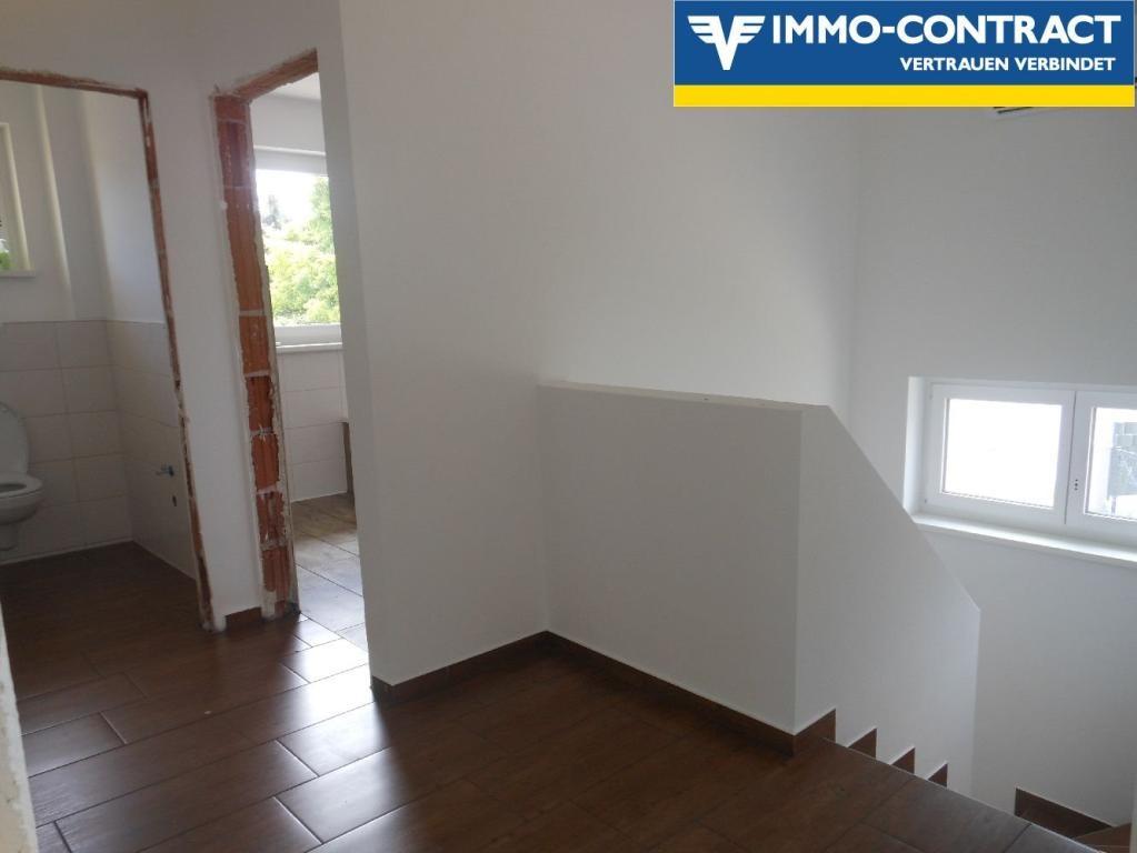 2 neue Doppelhäuser /  / 3385Prinzersdorf / Bild 4