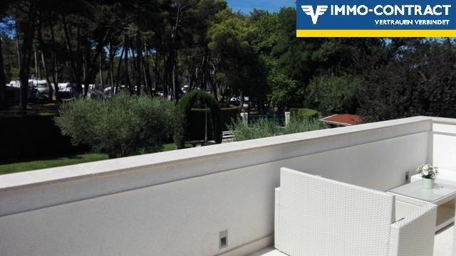 Villa Ba?anija - nur rund 150m zum Meer /  / 52475Ba?anija / Bild 3