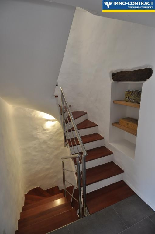 Istrien - Schmuckkästchen in der Altstadt von Brtonigla - mit Meerblick /  / 52474Brtonigla / Bild 14