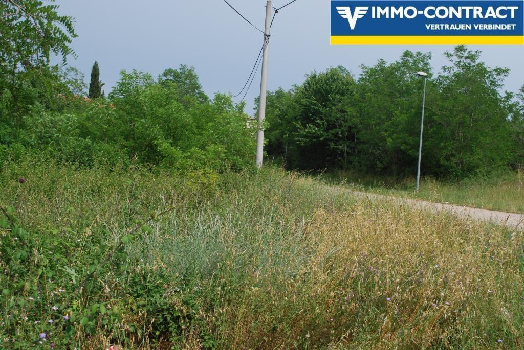 Istrien - Baugrundstück in der Nähe von Umag /  / 52470Murine / Bild 2