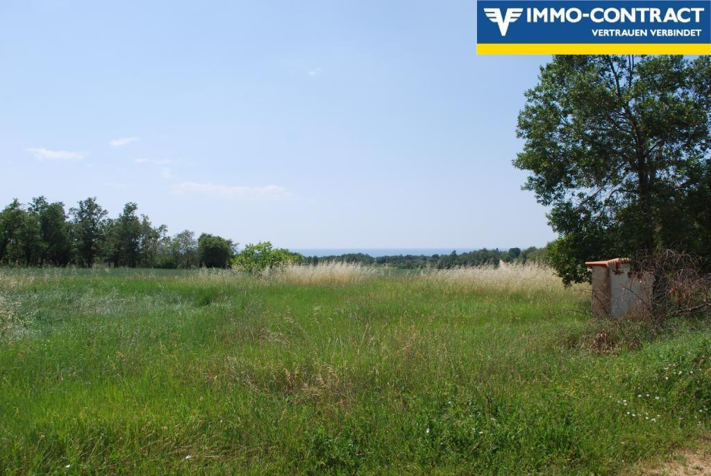 Istrien - Grundstück mit Meerblick und Projekt sucht Investor /  / 52474Karigador / Bild 13