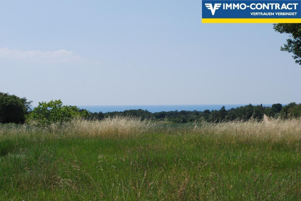Istrien - Grundstück mit Meerblick und Projekt sucht Investor /  / 52474Karigador / Bild 14