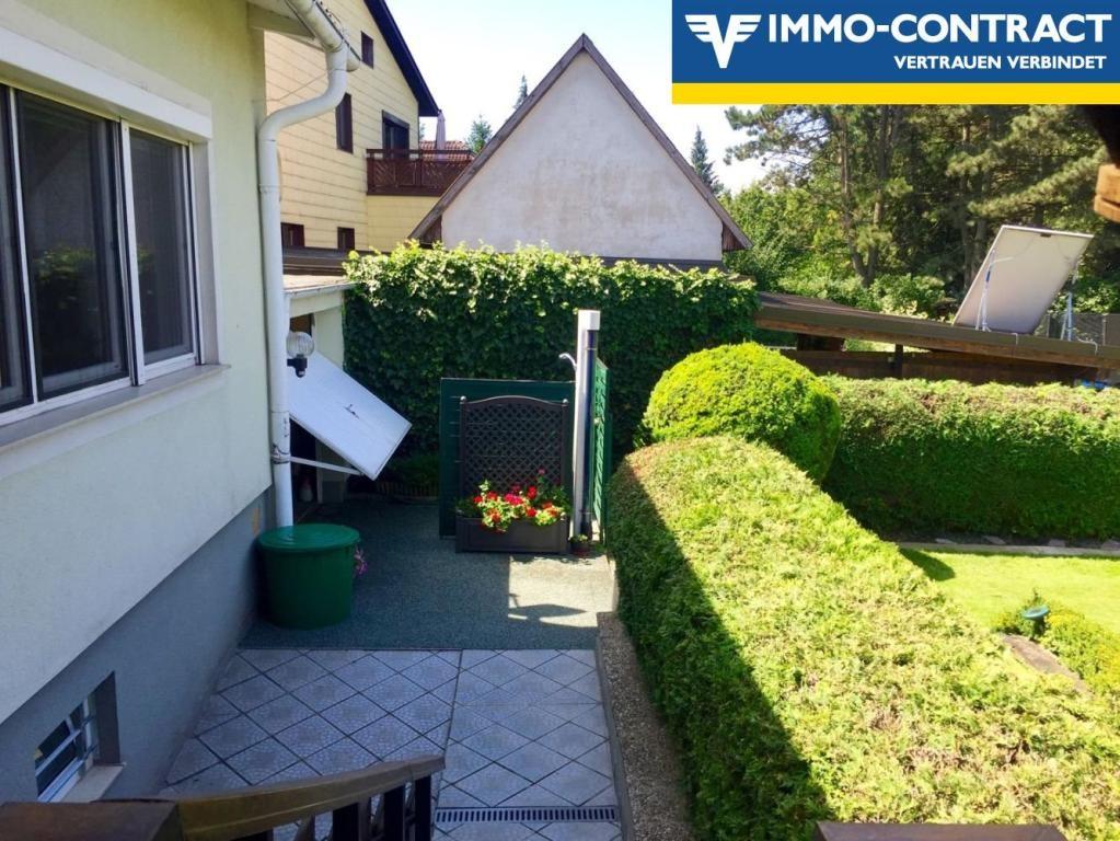 Haus mit Wohnrecht > Für Anleger > Kapitalanlage /  / 3100St. Pölten / Bild 11