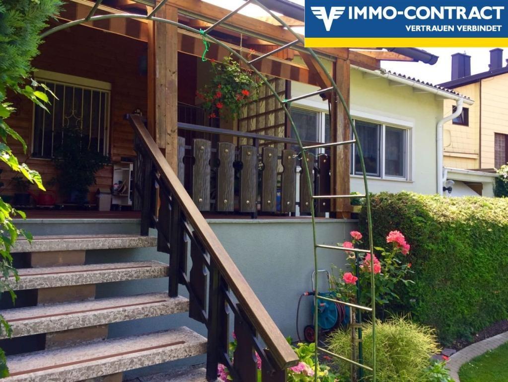 Haus mit Wohnrecht > Für Anleger > Kapitalanlage /  / 3100St. Pölten / Bild 13
