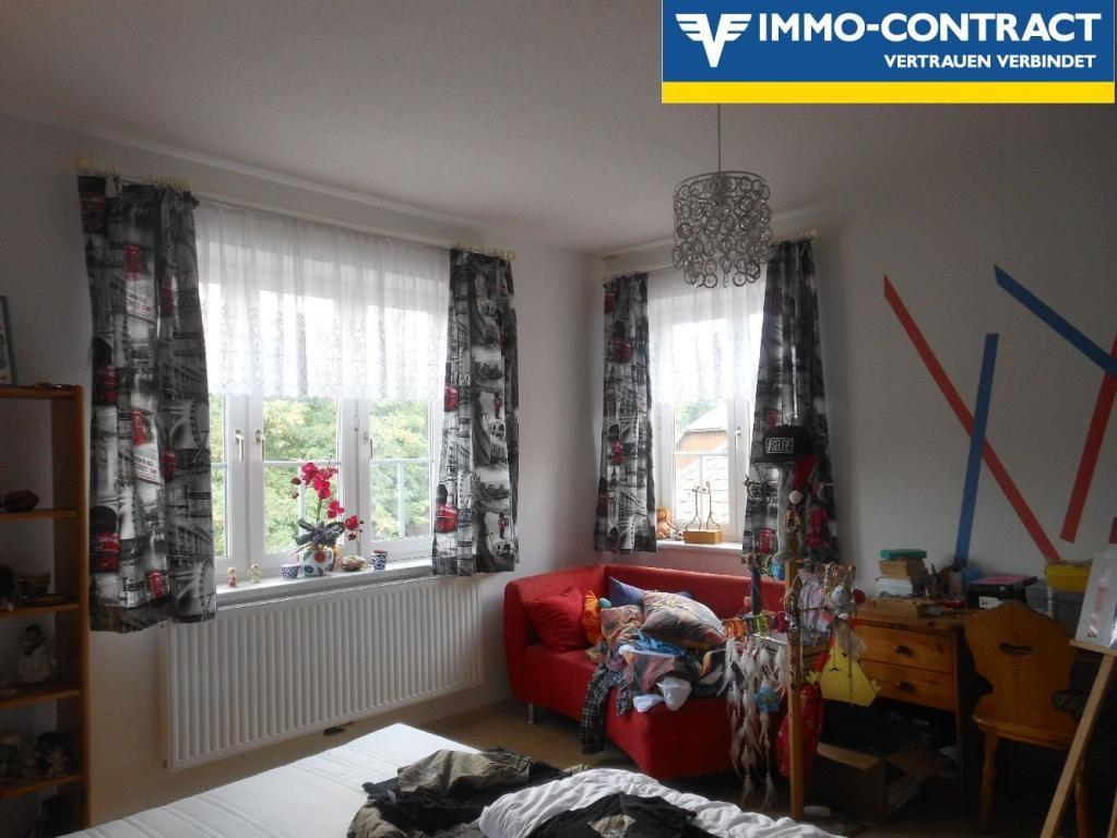 jpgcnt ---- Wunderschönes, geräumiges Familienhaus mit Wiese und Wald in Grünlage /  / 3553Schiltern / Bild 2